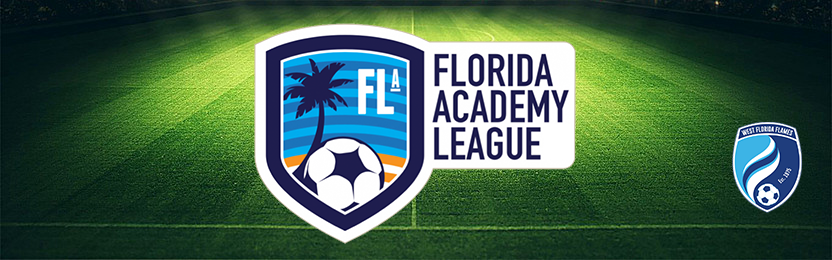 West Florida Flames Join Newly Formed Florida Academy League