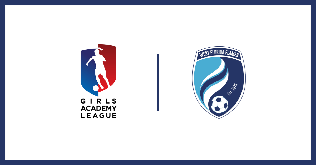 Girls Academy League Announcement