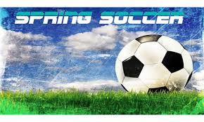 Spring Recreational Soccer