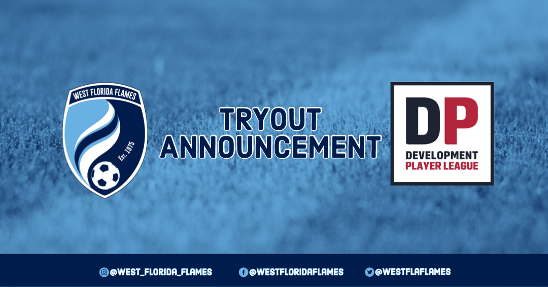 2021/2022 DPL Tryout Announcement