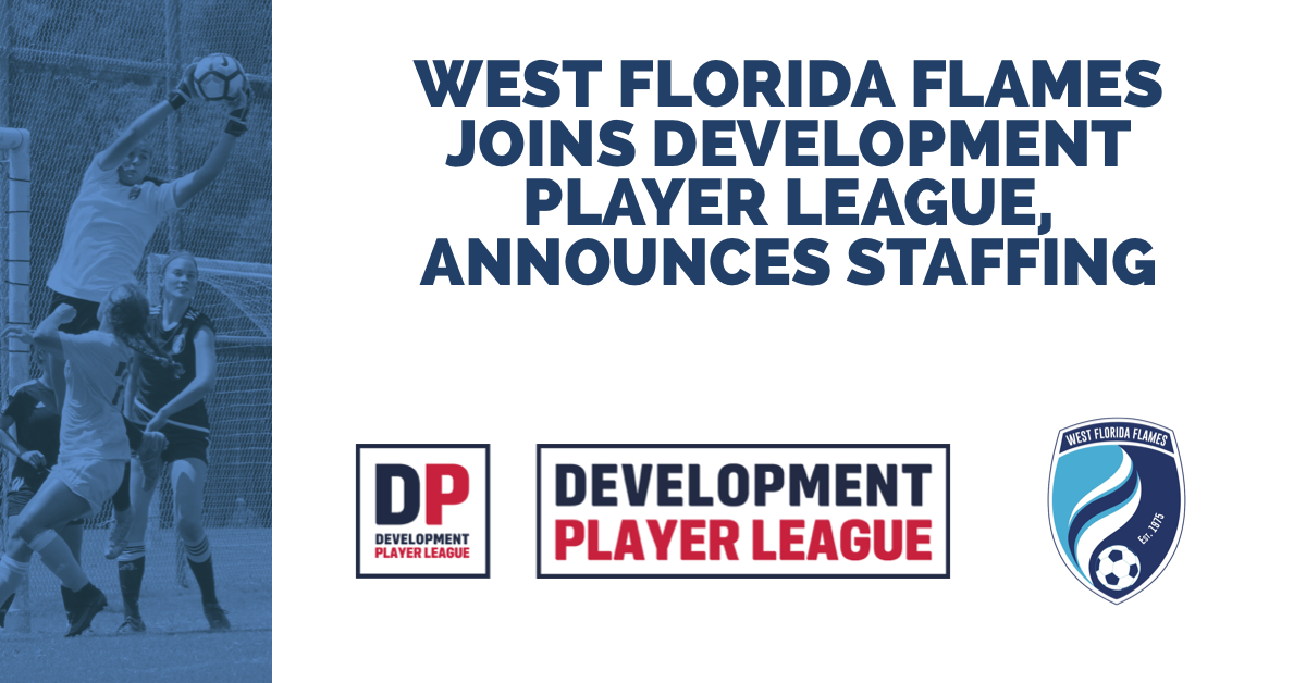 Flames join Development Player League, Announce Staffing