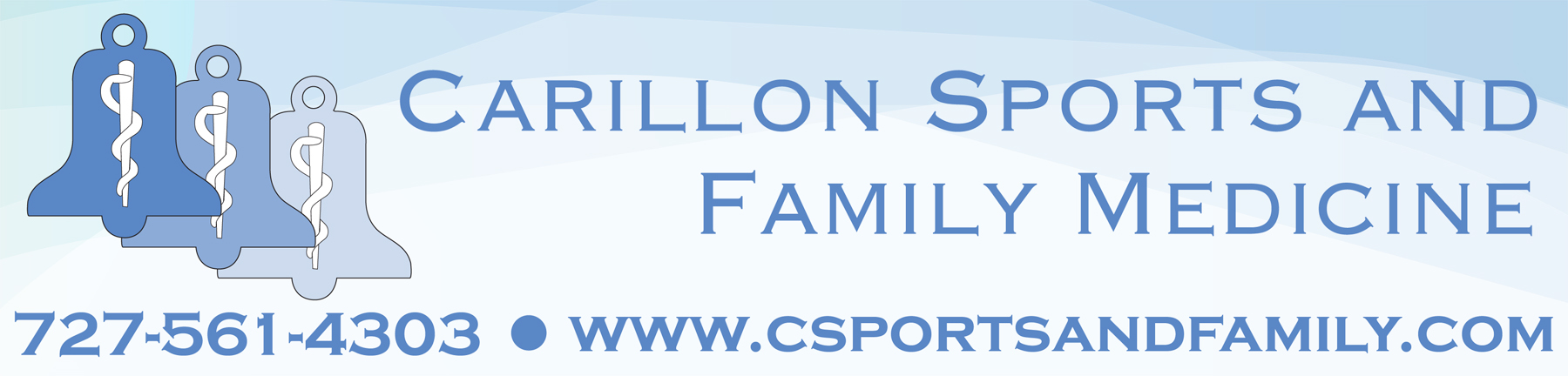 Carillon Sports and Family Medicine